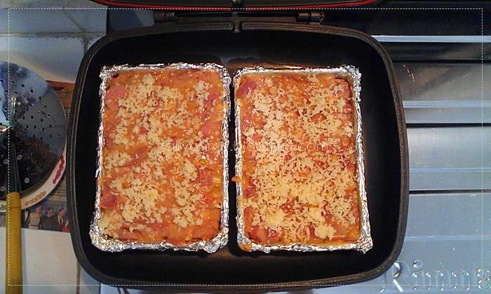 happycall macaroni