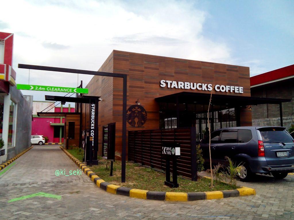 Starbucks KM26