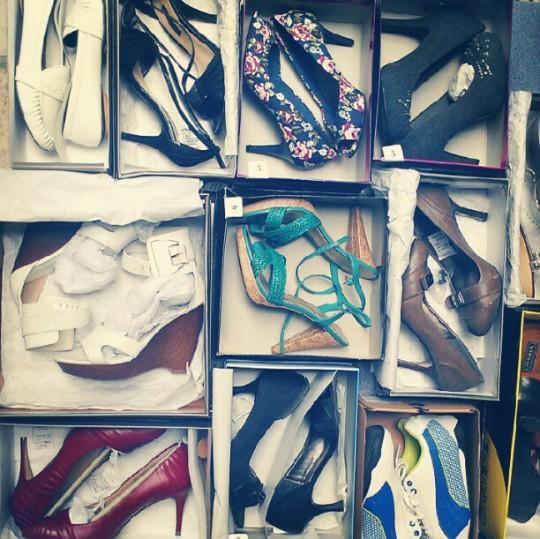 jemur-sepatu