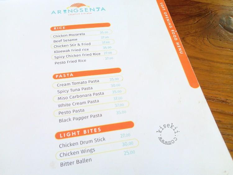 daftar_menu_Arung_Senja_makanan