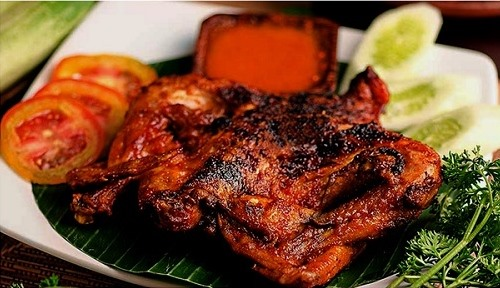 Ayam-Taliwang-Lombok