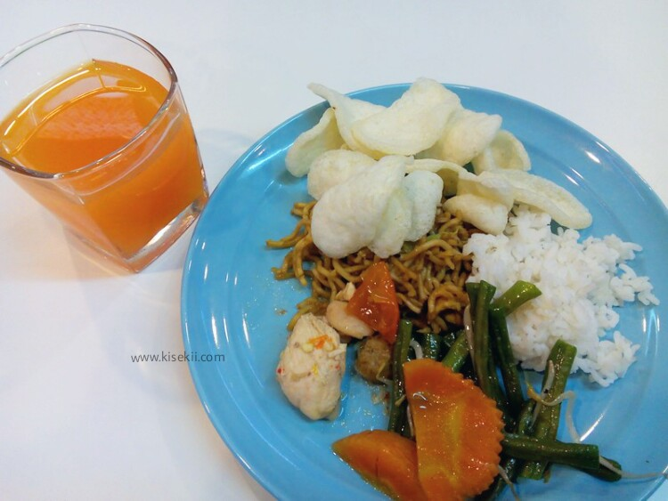 Menu-sarapan-ibis-budget