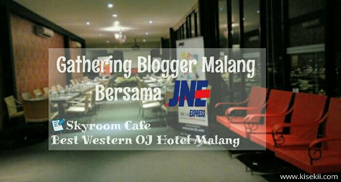 KopdarMyJNE-Malang