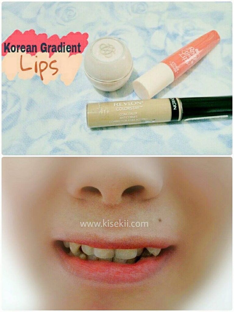 korean-gradient-lips-tutorial