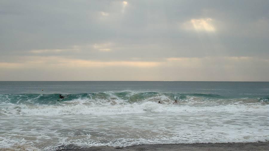 pantai-dreamland-dulu