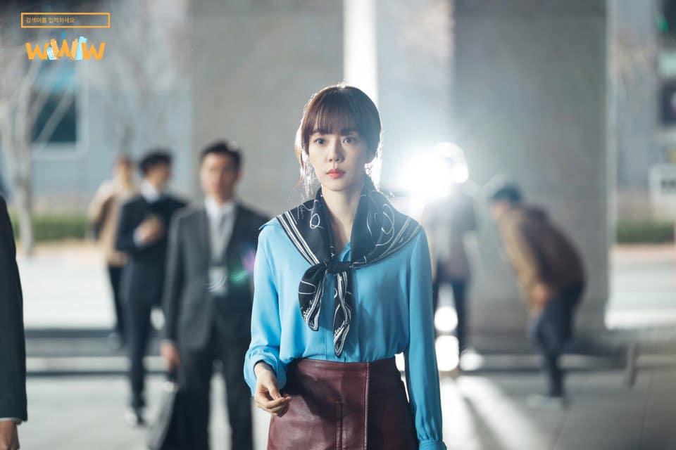 korean-office-look