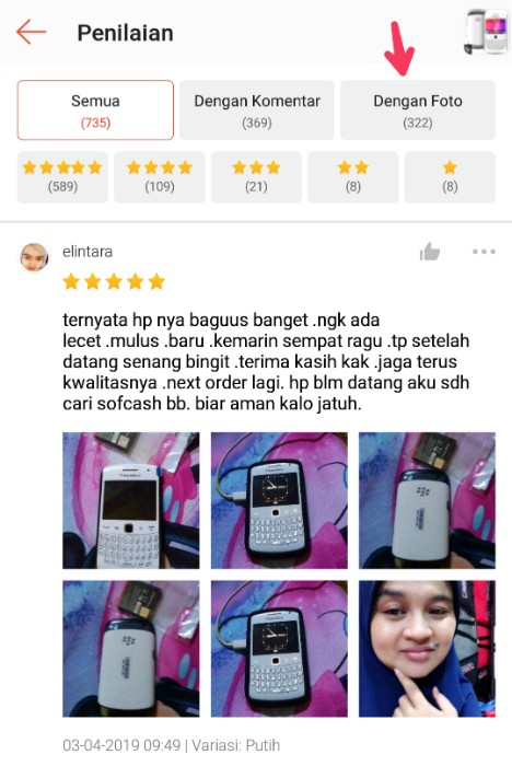 shopee-jual-blackberry