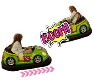 bombom-car
