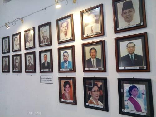 foto para menteri kesehatan
