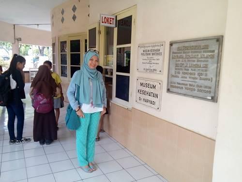 loket museum kesehatan surabaya