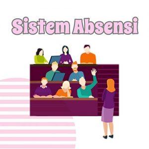 sistem absensi