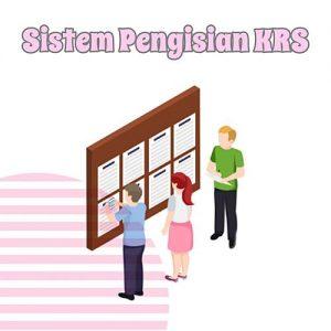 sistem pengisian KRS