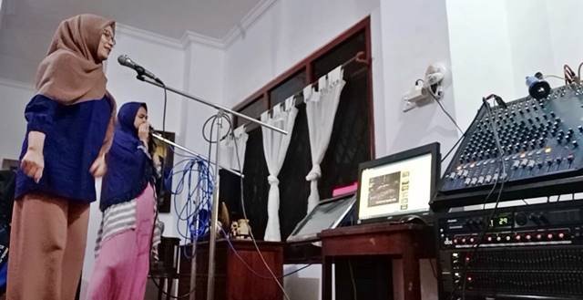 karaoke-di-rumah