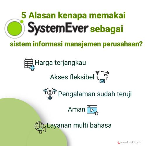 SystemEver Indonesia