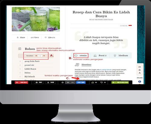 Rinaresep.com via desktop