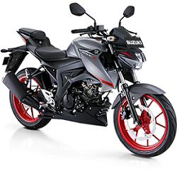 harga-Suzuki GSX-S150