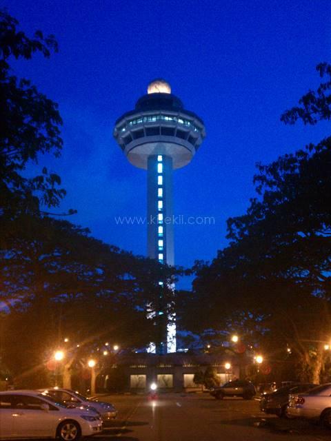 Changi Tower