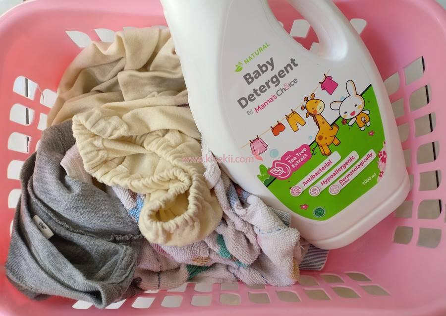 cara-memakai-baby-detergent-mama's-choice
