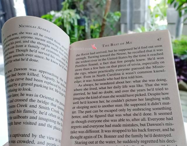novel-the-best-of-me