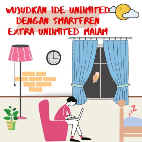 Extra-Unlimited-Malam