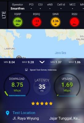 smartfren-speedtest