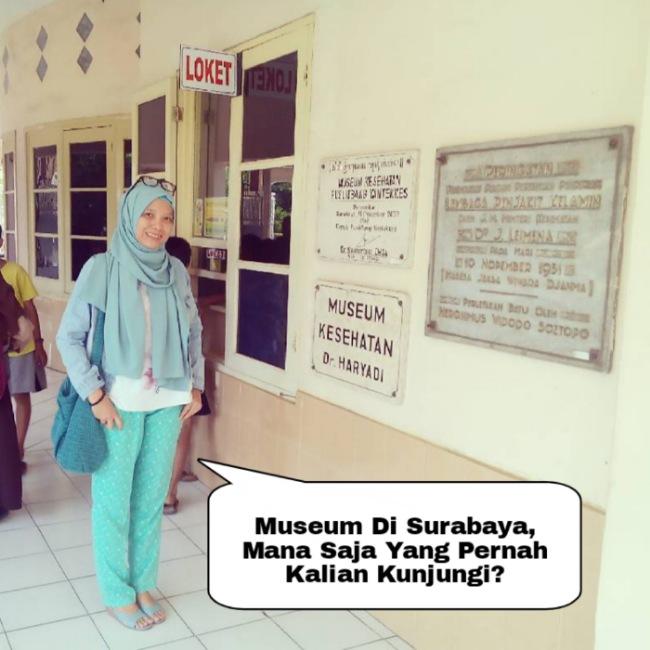 museum-di-surabaya