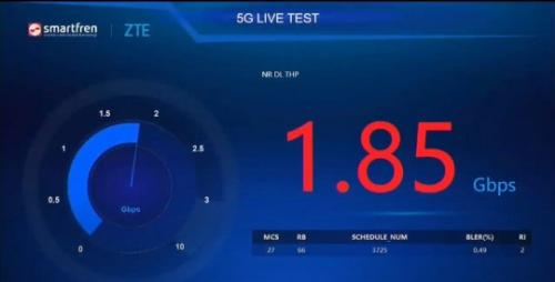 speedtest-smartfren-5g