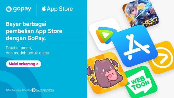 cara-pembelian-App-Store-dengan-GoPay